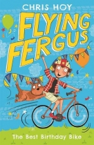 Flying Fergus 1: The Best Birthday
