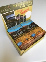 Top Munros Empty 6 Copy Display Pack  (FOC)