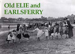 Old Elie & Earlsferry