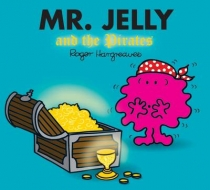 Mr Jelly & the Pirates (Dec)