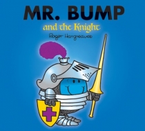 Mr Bump & the Knight (Dec)