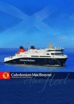 Caledonian MacBrayne: The Fleet (Dec)