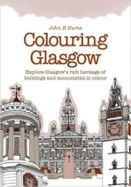 Colouring Glasgow (Feb)