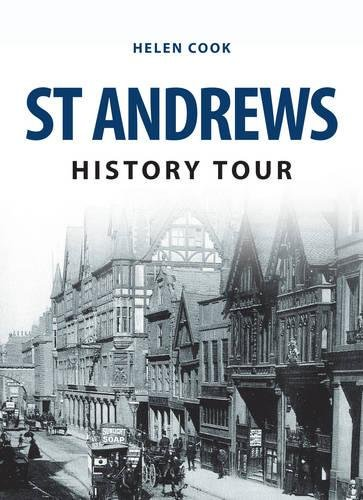 St Andrews History Tour (May)