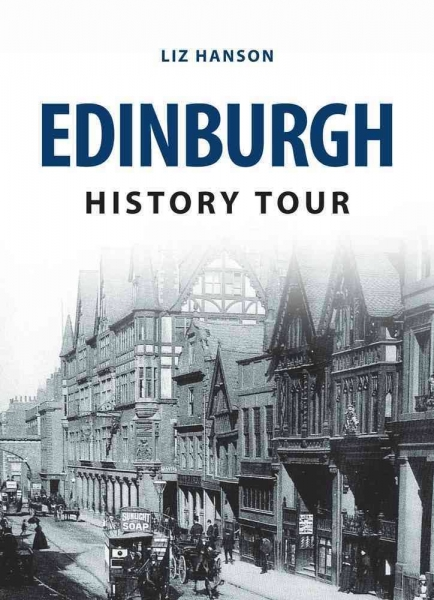 Edinburgh History Tour (Feb)