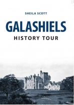 Galashiels History Tour (Feb)