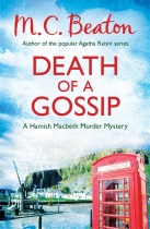 Hamish Macbeth: Death of a Gossip (Feb)