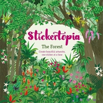 Stickertopia: The Forest (Feb)