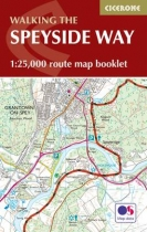 The Speyside Way Map Booklet (Dec)