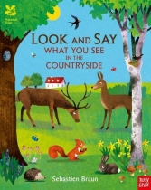 Look & Say What You See in the Countryside