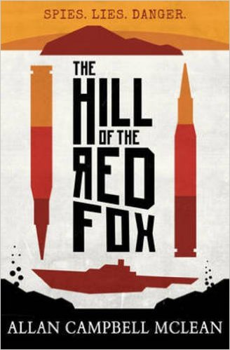 Hill of the Red Fox