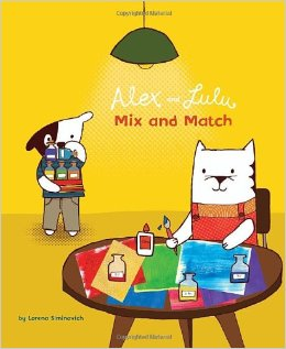 Alex & Lulu Mix & Match (Jan)