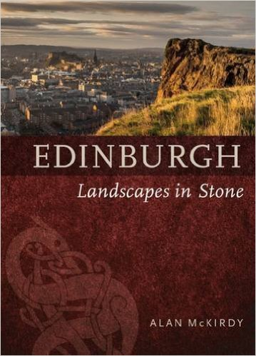 Edinburgh - Landscapes Set in Stone (Apr)