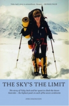 The Sky's the Limit: Quest to Climb the Seven Summits
