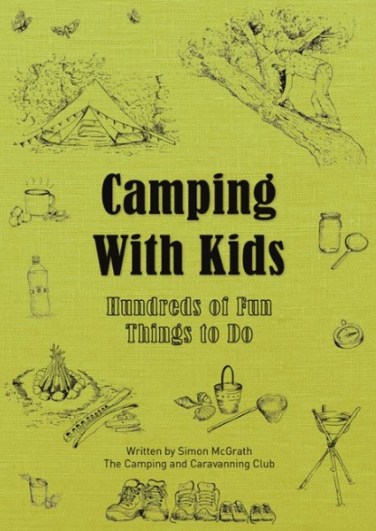 Camping With Kids (Apr)