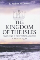 Kingdom of the Isles: Scotland's Western Seaboard (May)