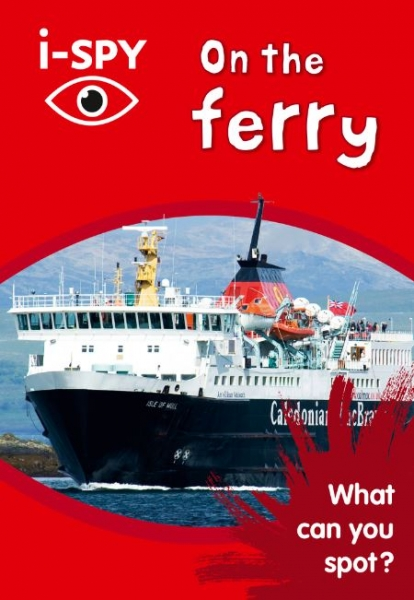 i-SPY on the Ferry  (Mar)