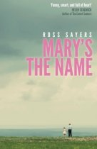 Mary's the Name