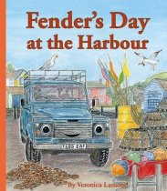 Landy 4: Fender's Day at the Harbour
