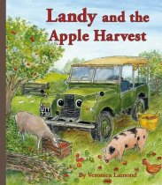 Landy 5: Landy & the Apple Harvest