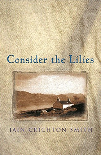 Consider the Lillies