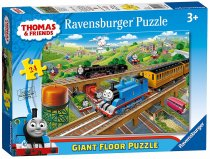Jigsaw Thomas & Friends Giant Floor Puzzle (May)