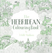 Hebridean Colouring Book, The