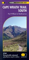 XT40 National Trail Map Cape Wrath South