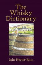 Whisky Dictionary, The (Oct)