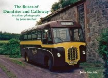 Buses of Dumfries & Galloway
