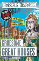 Horrible Histories: Gruesome Great Houses (Sep)