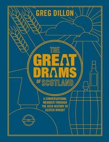 Great Drams of Scotland, The (Oct)