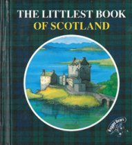 Littlest Book of Scotland