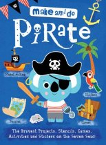 Make & Do Pirate