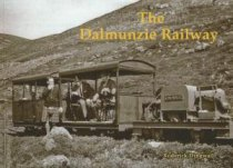 Dalmunzie Railway, The