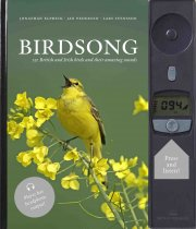 Birdsong Sound Book