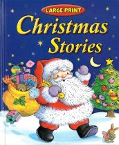 Christmas Stories Large Print (Sep)