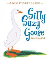 Silly Suzy Goose Pop Up (Sep)
