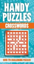 Handy Puzzles Crosswords (Sep)