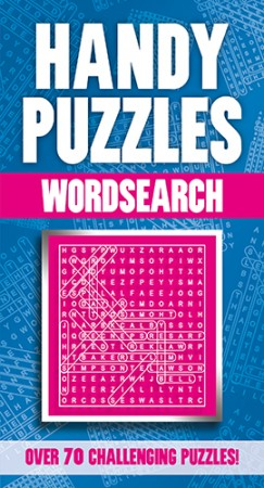 Handy Puzzles Wordsearch (Sep)