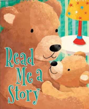 Read Me a Story (Sep)
