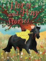 Horse & Pony Stories (Sep)
