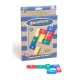 Retro Dominoes 28pc