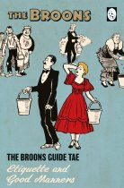 Broons Guide Tae Etiquette & Good Manners (Oct)