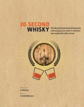 30-Second Whisky (Oct)