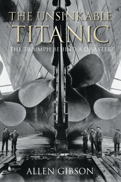 Unsinkable Titanic, The (Oct)