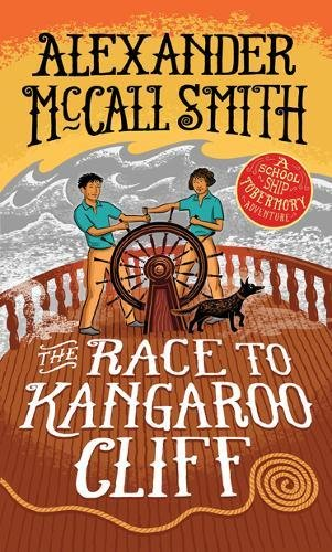 School Ship Tobermory 3: Race to Kangaroo Cliff (Nov)