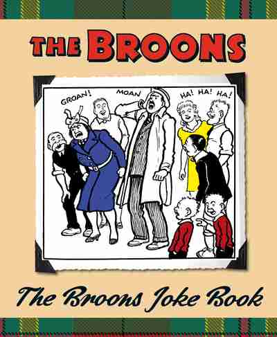 Broons Joke Book, The (Nov)