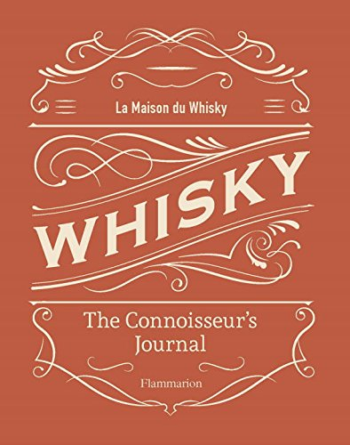 Whisky: The Connoisseur's Journal (Oct)