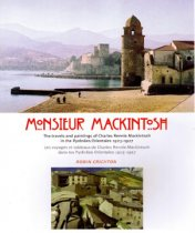 On the Trail of Monsieur Mackintosh (Oct)